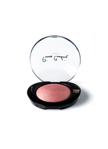 Pierre Cardin Terracotta Blush On Cherry 3 Allık Renksiz